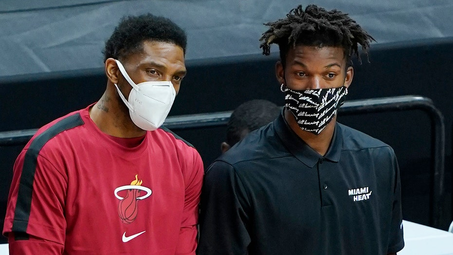 'We have to figure this out': Heat say turnaround will come