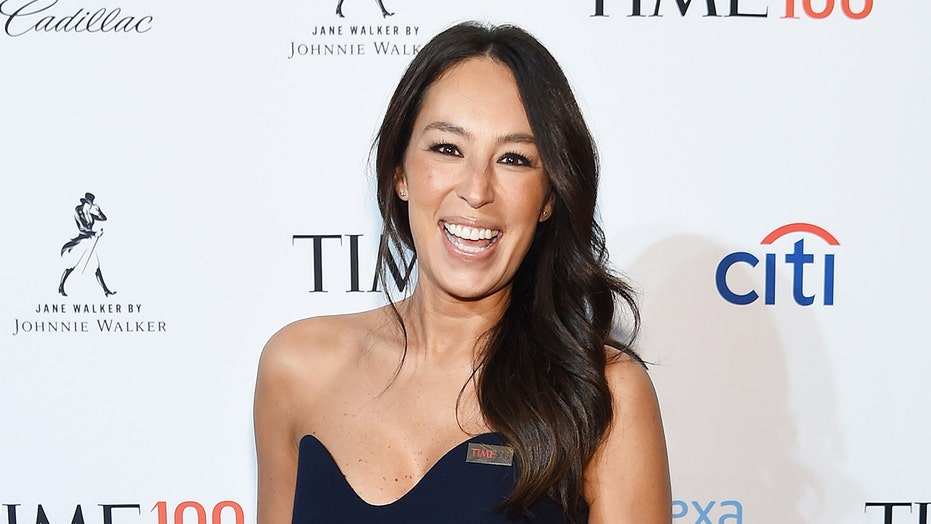 Joanna Gaines recreates her mom's dishes ahead of Mother's Day