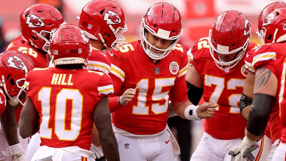 FOX Sports analyst Mark Schlereth previews Super Bowl LV, Chiefs vs Bucs