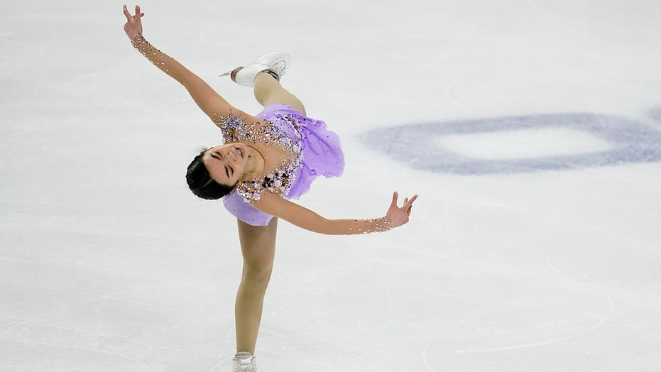 Tennell, Karen Chen selected for US team for skating worlds
