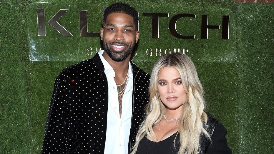 Khloé Kardashian, Tristan Thompson not engaged despite rumors
