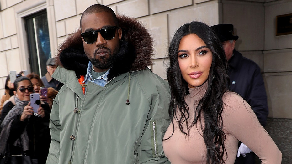 Kim Kardashian and Kanye West's rocky 2020: All of the ups and downs ahead of couple's 'imminent' divorce