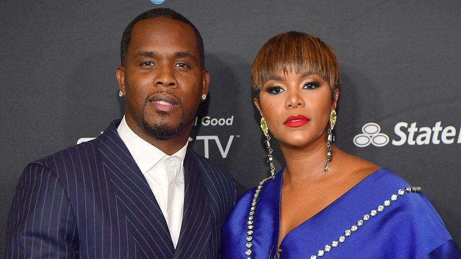 LeToya Luckett, former Destiny's Child member, announces divorce from husband Tommicus Walker