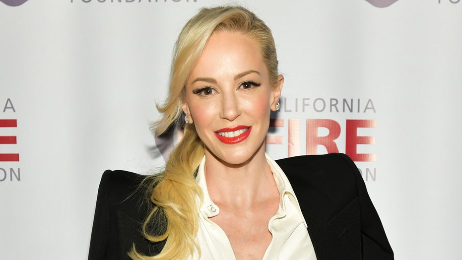 Louise Linton plays murderous, revengeful ex in writer-directorial debut film 'Me You Madness'