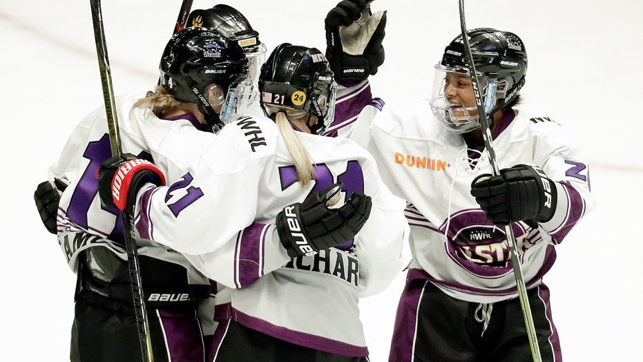 Women's bubble hockey: NWHL season will be a 2-week sprint