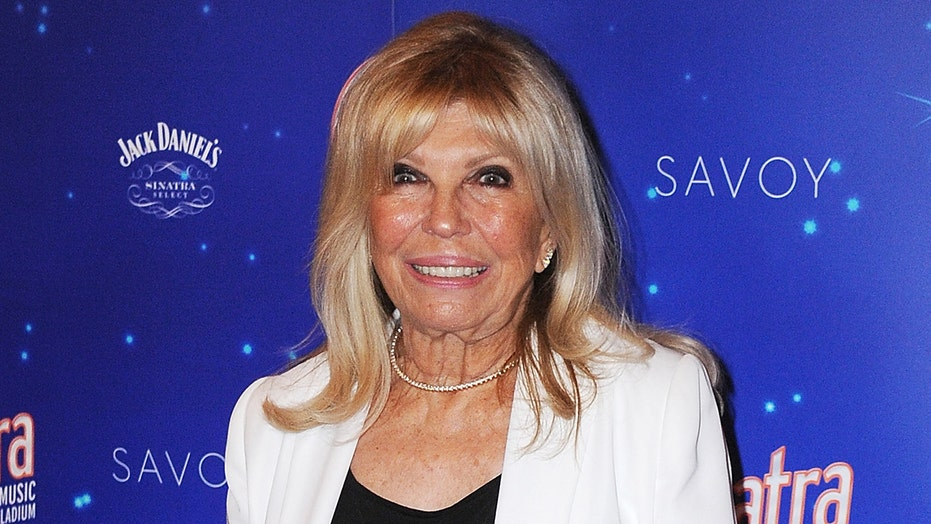 Nancy Sinatra will 'never forgive' Trump supporters 'ever,' singer says