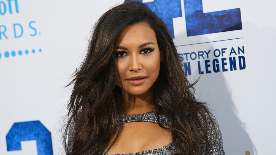 Naya Rivera's 'Glee' co-stars pay tribute to late star on what would have been her 34th birthday