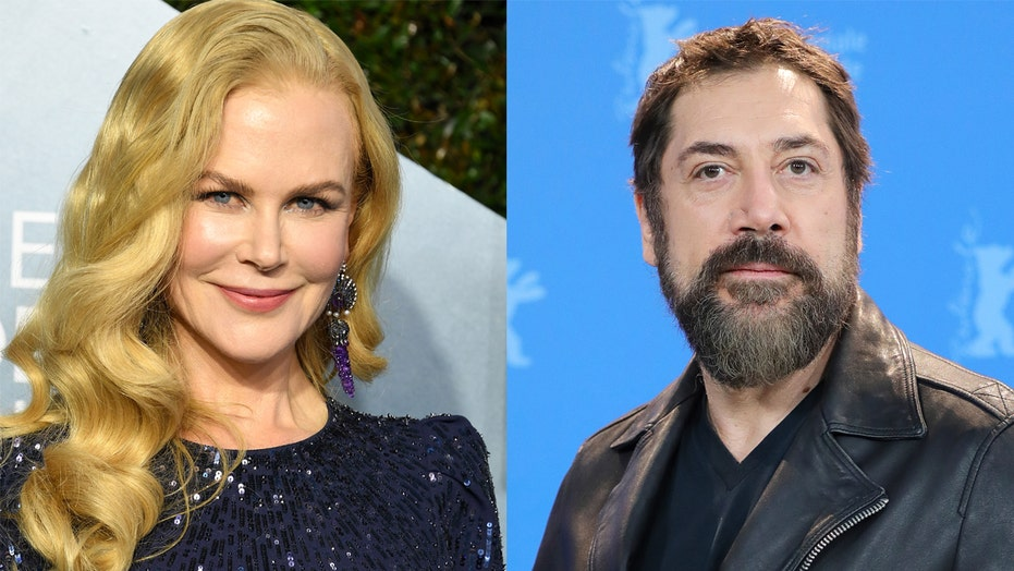 Nicole Kidman, Javier Bardem in talks to play Lucille Ball, Desi Arnaz in Aaron Sorkin-directed movie: reports