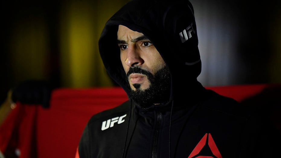 UFC parts way with fighter after breaking safety rules, 达娜·怀特说
