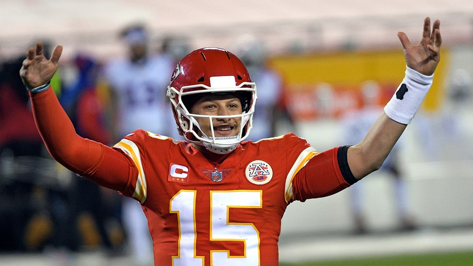 Super Bowl LV MVP award for Patrick Mahomes could catapult him into exclusive club