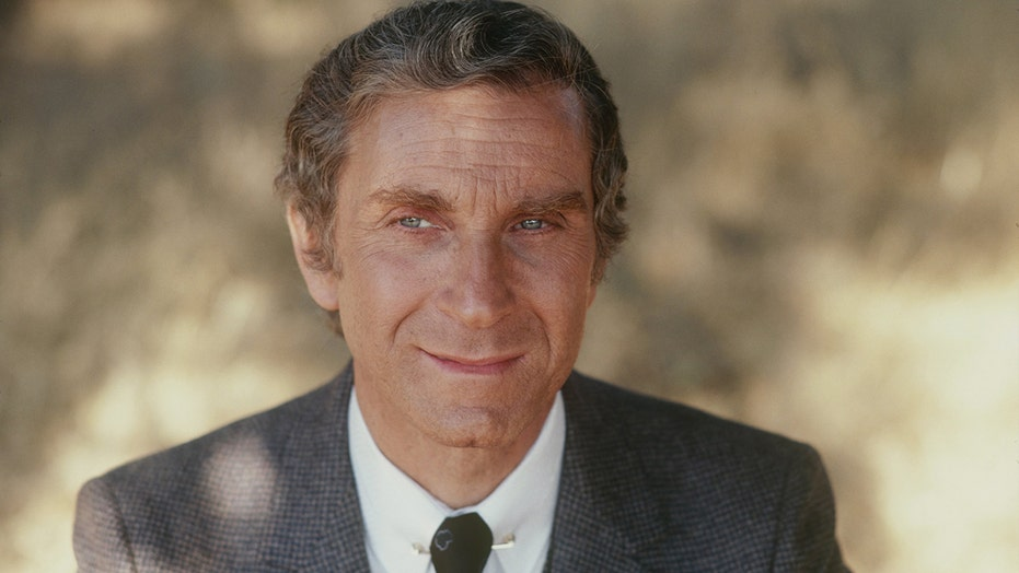 Peter Mark Richman, 'Three's Company' and 'Dynasty' actor, dead at 93