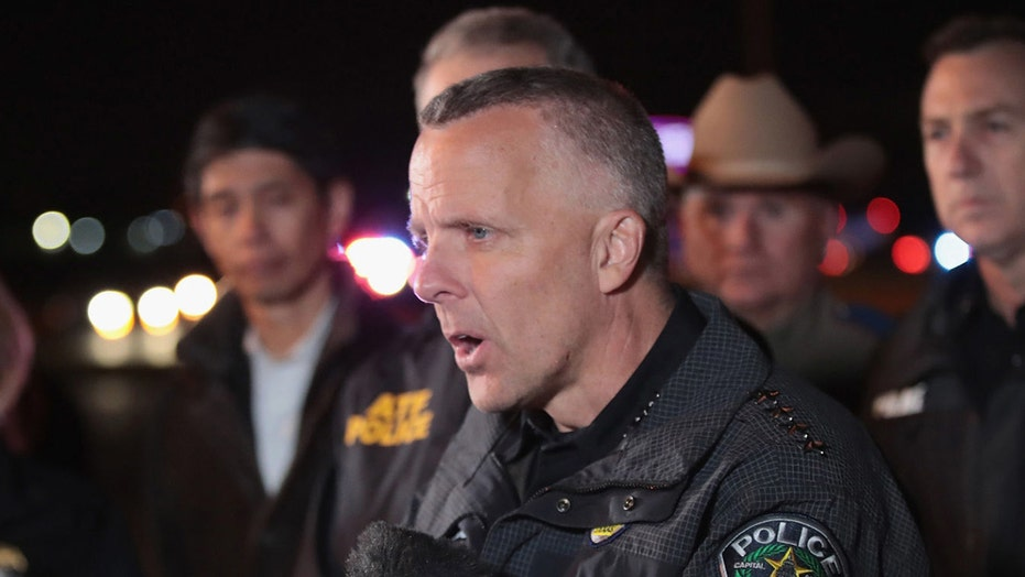 Austin police seek public's help after second officer-involved shooting in less than 24 hours