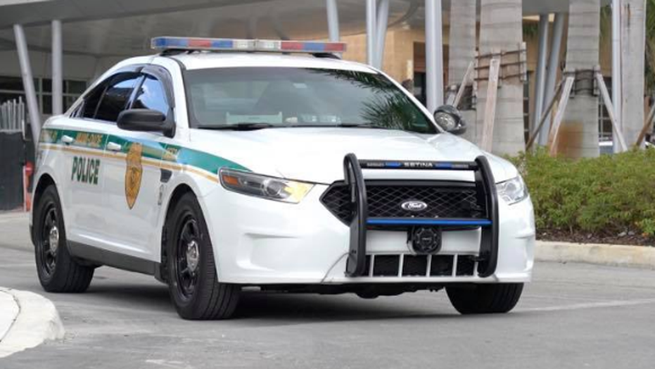 Shooting at Miami park injures at least 8, police say