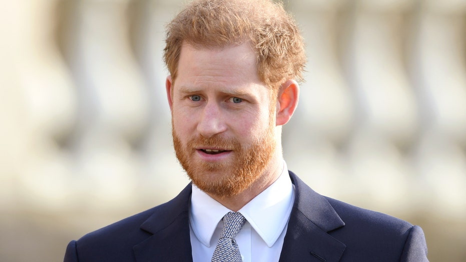 Prince Harry addresses Capitol riots, says social media played a role: 'No way to downplay this'