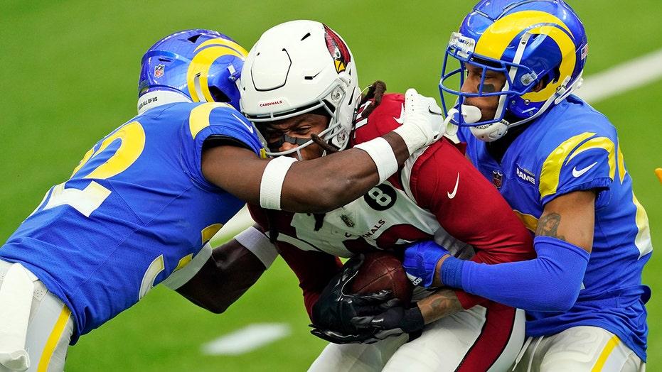 Rams torna nei playoff per la prima volta dalla sconfitta del Super Bowl