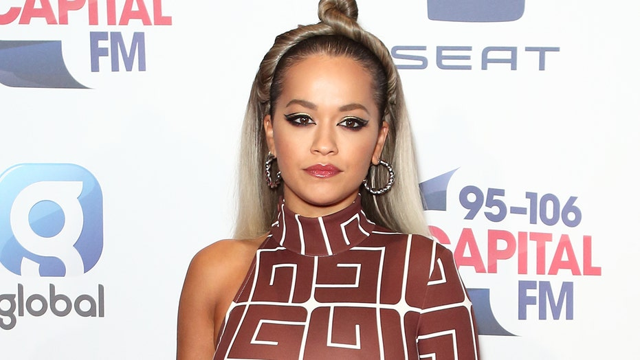 Rita Ora offered over $6G to restaurant to host birthday party amid pandemic: reports