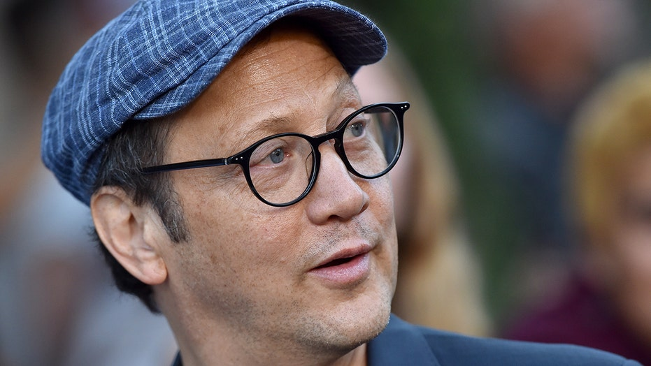 Rob Schneider honors late mother Pilar in heartfelt Instagram post following her death at age 91