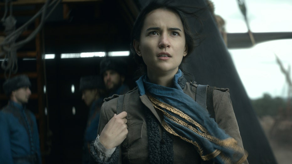 Netflix's 'Shadow and Bone' drops first-look images at new fantasy series