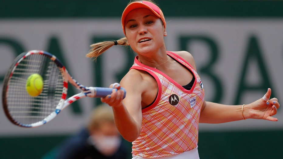 Kenin beats Putintseva to reach Abu Dhabi quarterfinals
