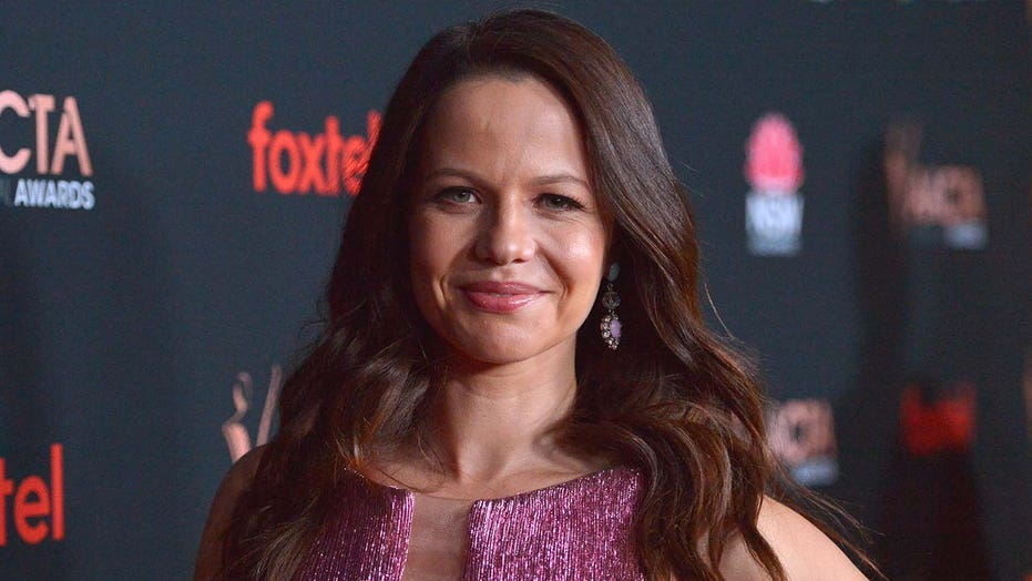 Tammin Sursok says her husband has coronavirus but 'all the hospitals are full'