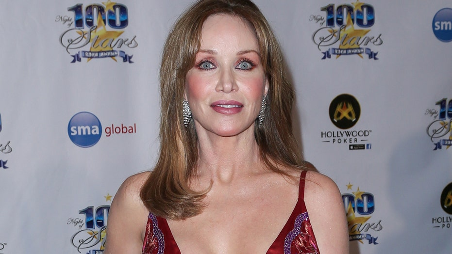 Celebrities react to Bond Girl Tanya Roberts' death at age 65