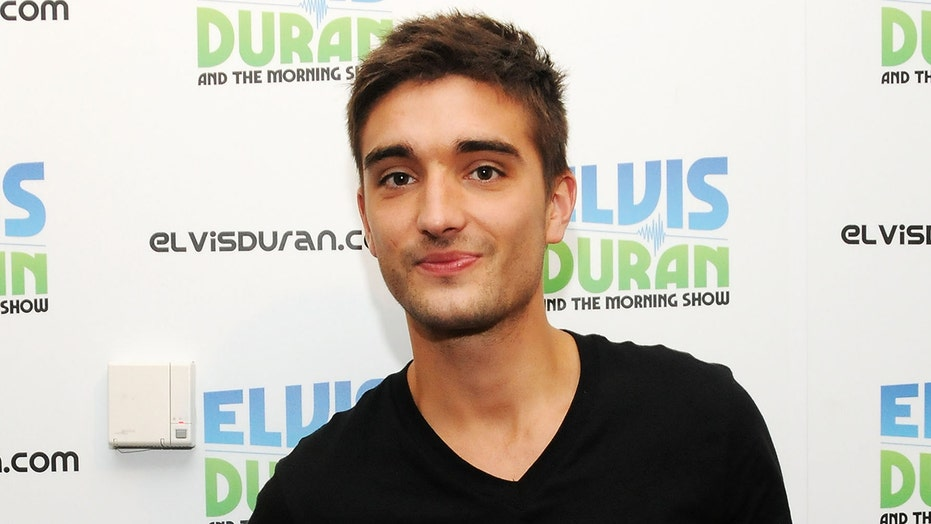 The Wanted singer Tom Parker announces 'significant reduction' in brain tumor
