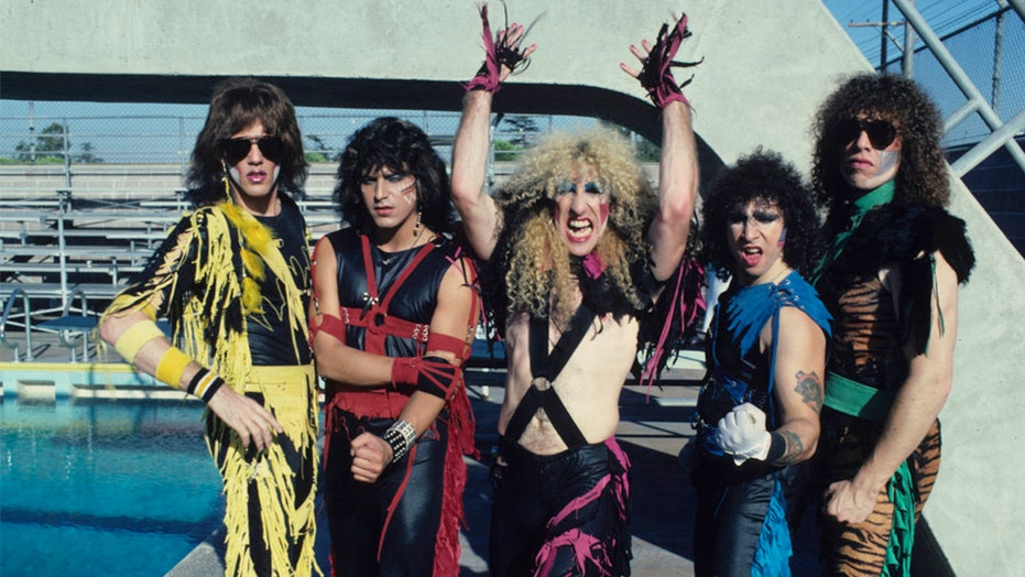 Twisted Sister's Dee Snider talks band's breakup, staying sober in the '80s: 'I made people's lives miserable'