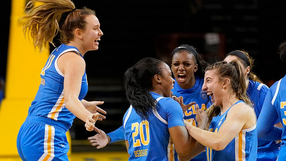 Fifth-ranked UCLA not letting numbers get in way of success