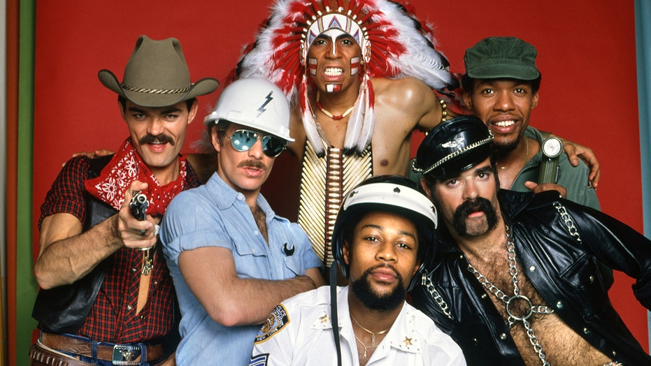 The Village People respond to Donald Trump using 'Y.M.C.A.' in his final remarks as president