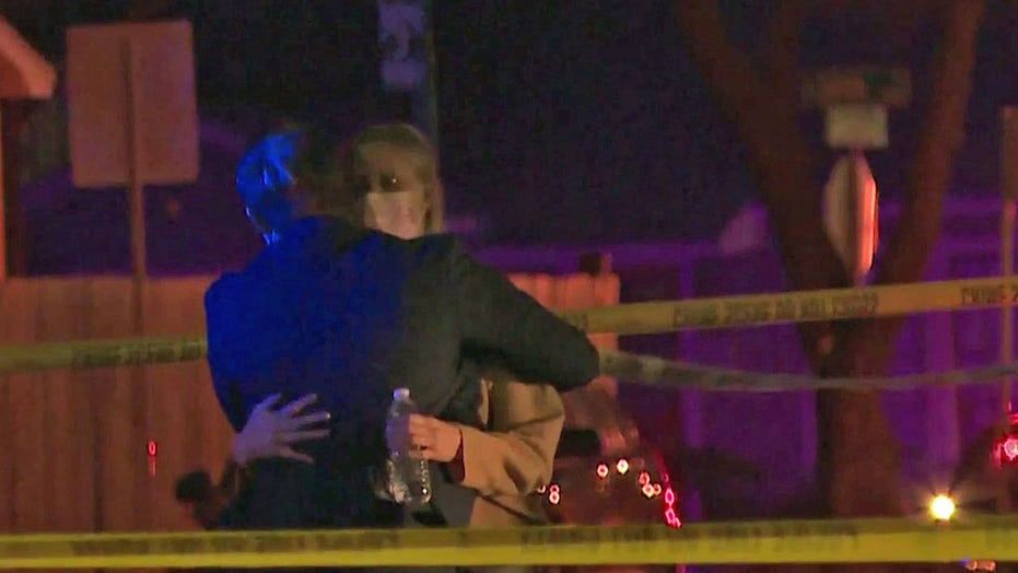 Austin hostage suspect was recently diagnosed with terminal cancer, had 'weeks to live,' police say