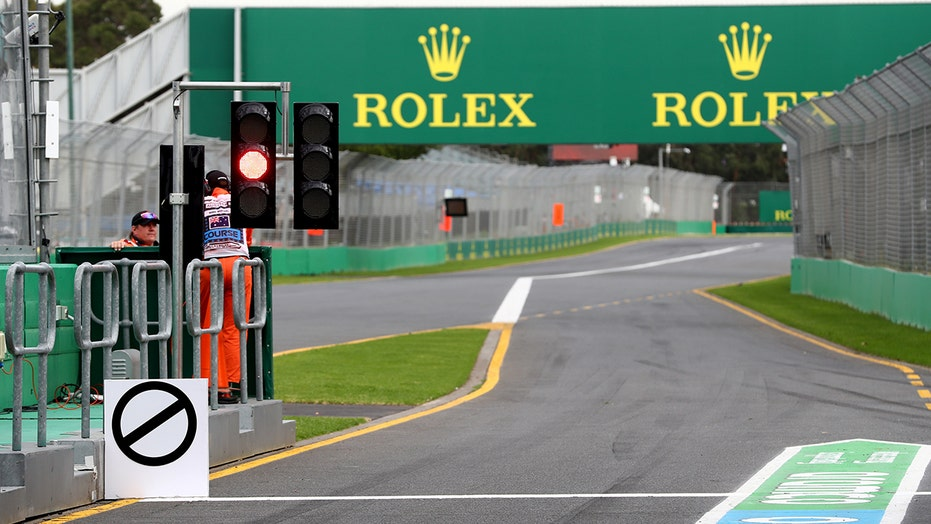 Coronavirus restrictions could force Formula One to postpone Australia season opener, report says