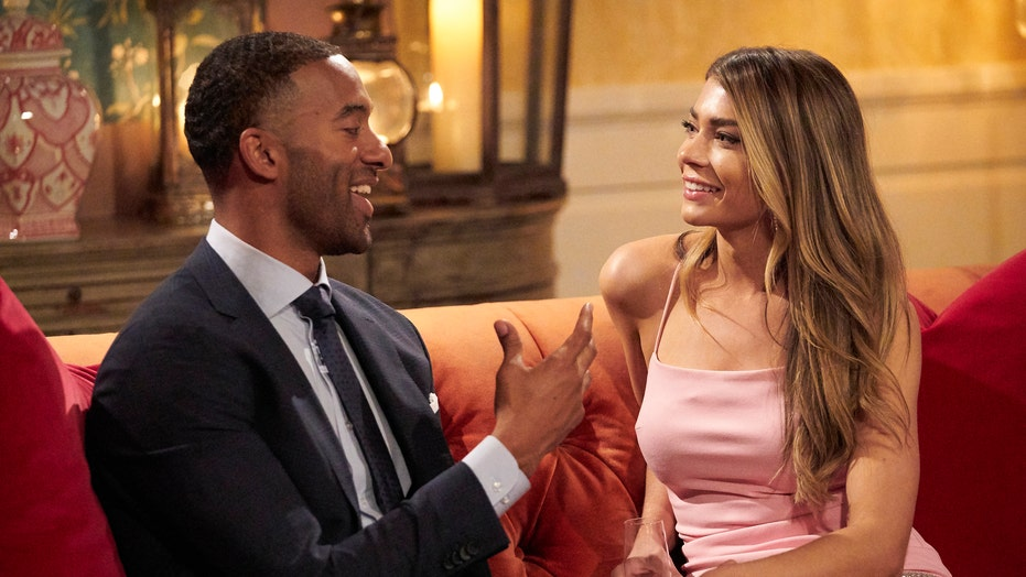 'Bachelor' front-runner Sarah Trott exits show after tension with other women