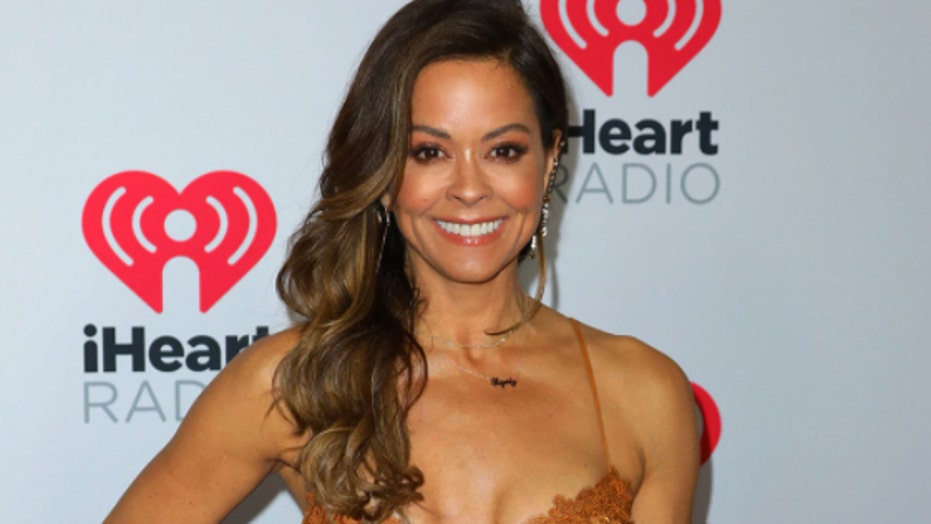 Brooke Burke shares her secrets to staying in shape at 49