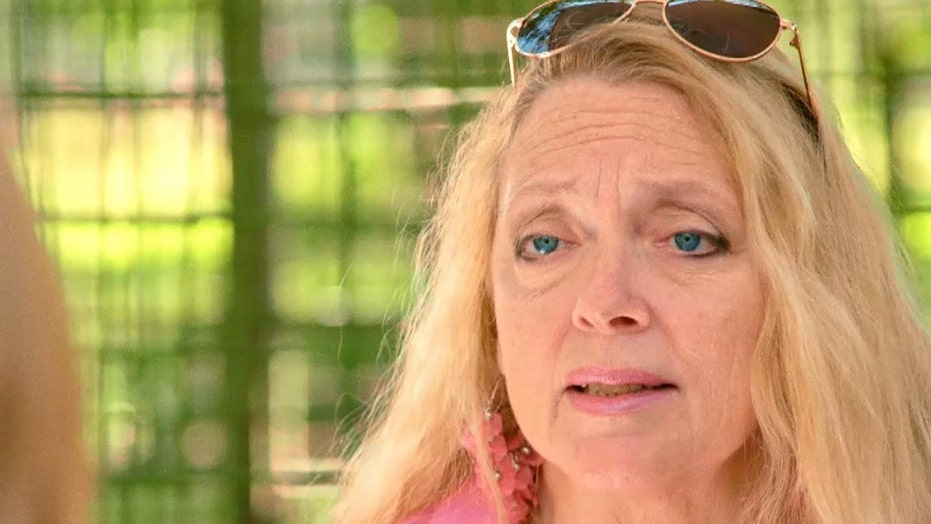 Carole Baskin says Netflix 'betrayed' her over 'Tiger King' portrayal, claims Joe Exotic feud was overblown