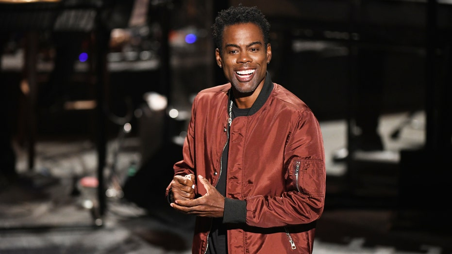 Chris Rock says he plans on getting coronavirus vaccine: 'Can't wait'