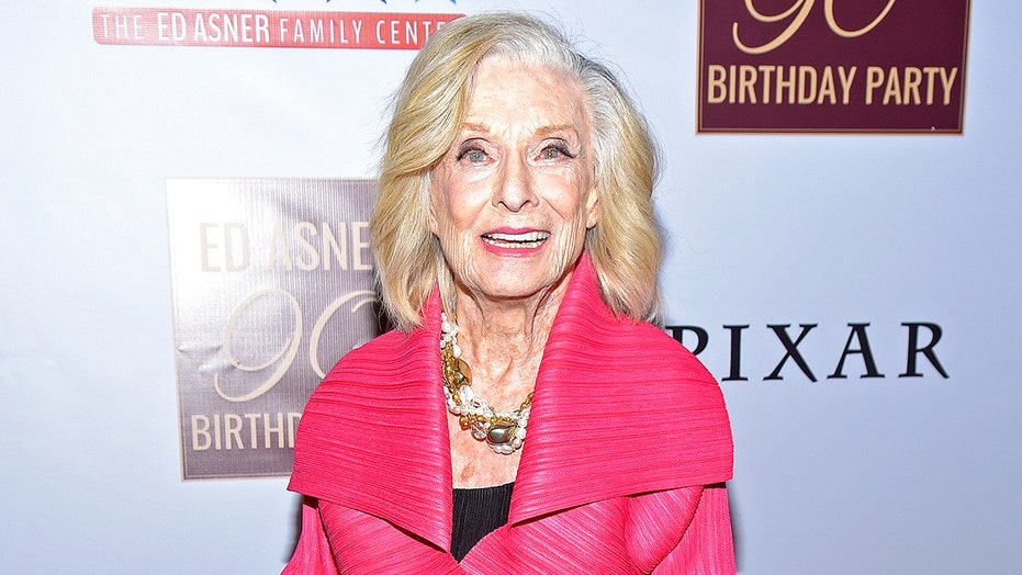 Cloris Leachman's cause of death revealed