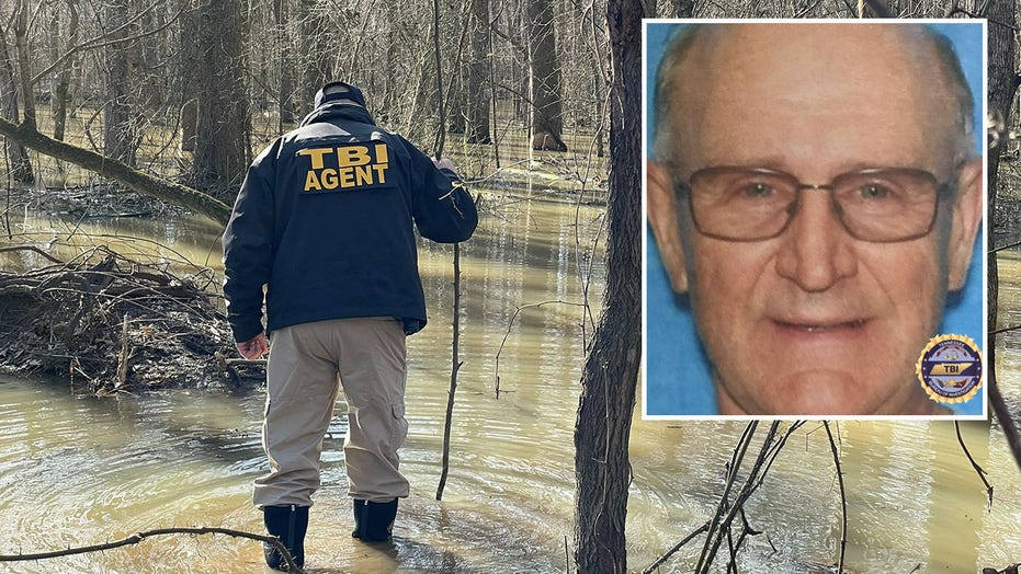 Tennessee man, 70, wanted for 2 murders found dead in lake, investigators say