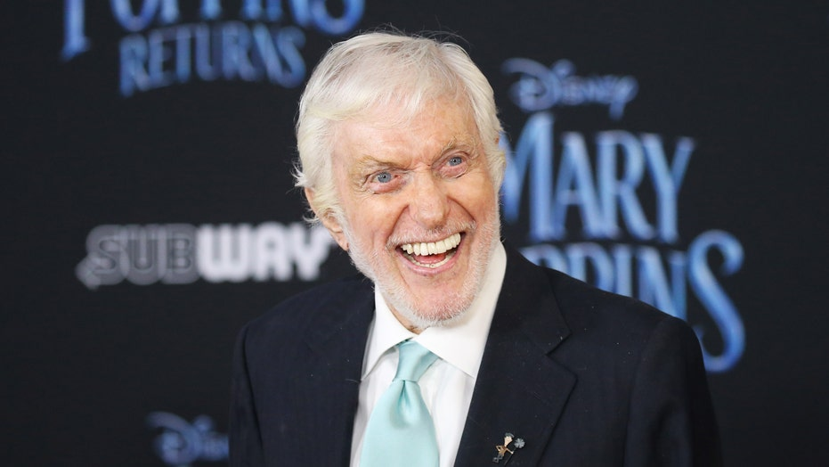 Dick Van Dyke helped the Marvel Cinematic Universe in a surprising way