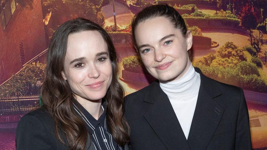 Elliot Bladsy, Emma Portner word geskei: 'Ons het die grootste respek vir mekaar'