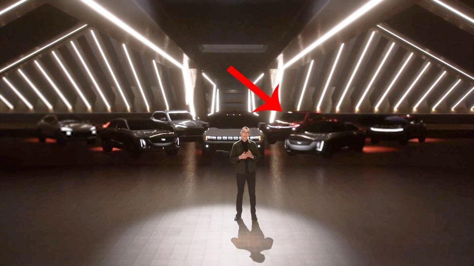 The 2019 Chevy Silverado is a Boss
