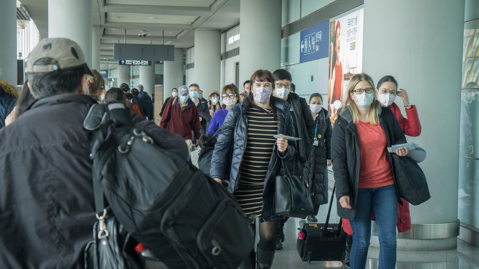 TSA to require masks at screening checkpoints as new strains of COVID-19 hit the US
