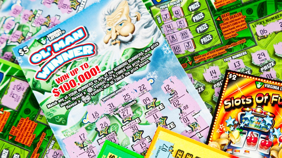 Idaho man wins lottery — for the sixth time