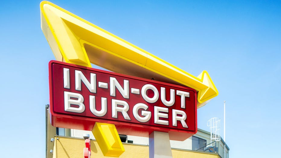 In-N-Out customers threatened with hatchet after woman cuts them in drive-thru line