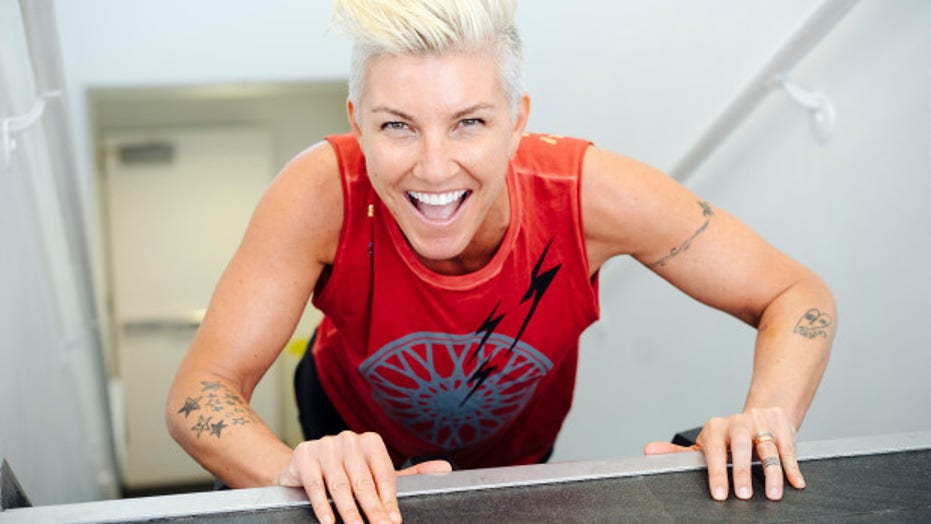 SoulCycle instructor sorry for calling herself an 'educator' to get COVID vaccine