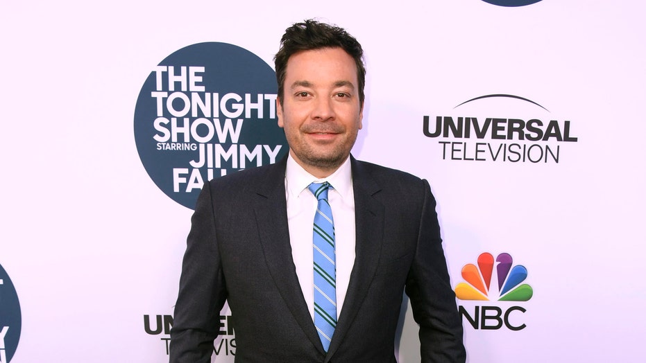 Jimmy Fallon draws lowest 'Tonight' audience rating