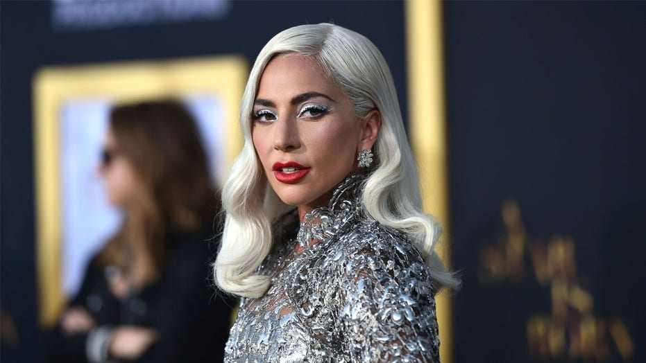 Lady Gaga hopes Biden's inauguration day 'will be a day of peace for all Americans' ahead of performance