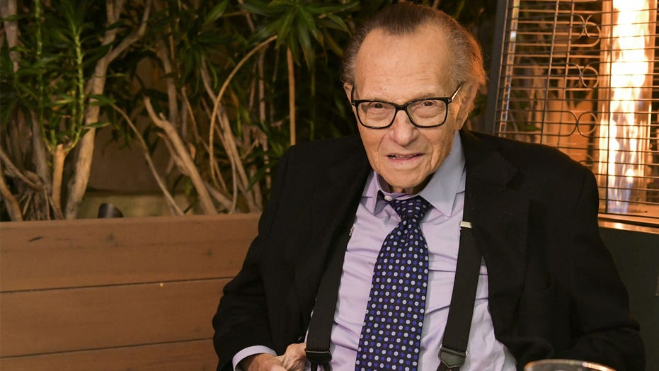 Larry King's cause of death confirmed as sepsis, underlying conditions revealed in death certificate