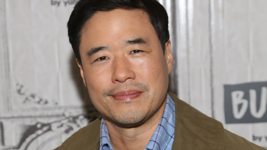 'WandaVision' star Randall Park reveals he was part of coronavirus vaccine trial