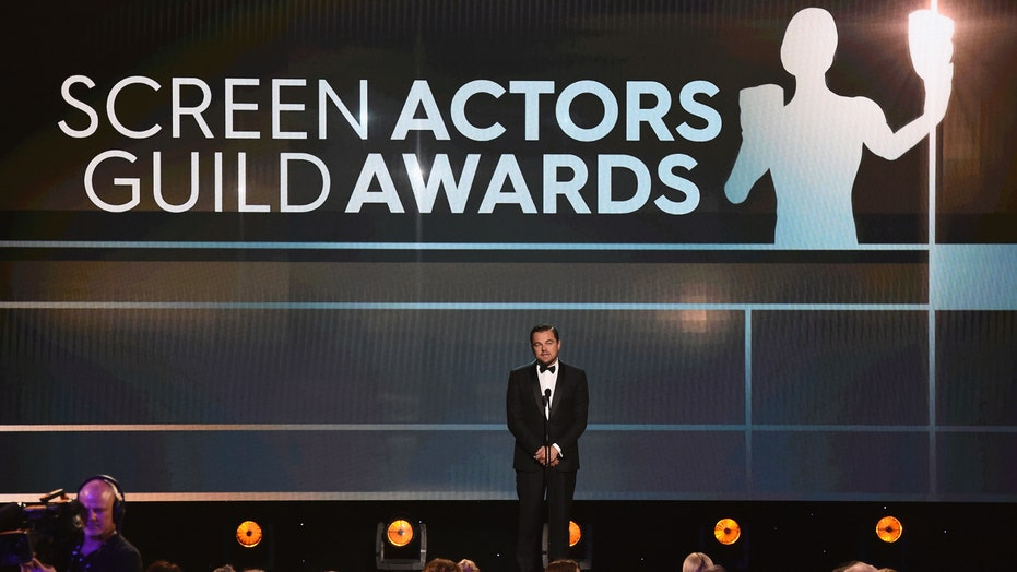 SAG Awards rescheduled for April to avoid conflict with Grammys