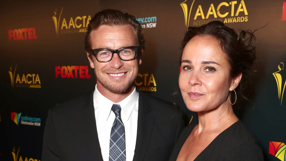'The Mentalist' star Simon Baker and wife split after 29 years of marriage